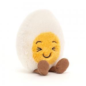 Skrattande ägget från Jellycat