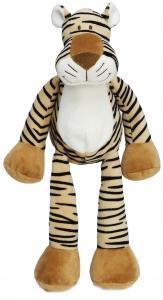 Diinglisar Tiger, 34cm från Teddykompaniet