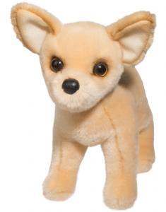 Chihuahua från Douglas mjukisdjur säljs på Nalleriet.se
