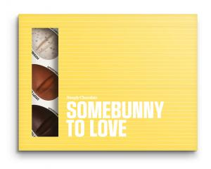 Somebunny to love - Premium chokladpraliner