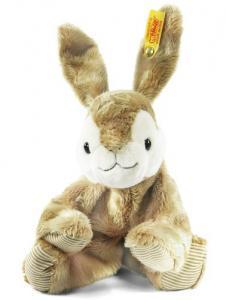 Hoppy Kanin, 16cm från Steiff säljs på Nalleriet.se