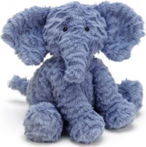 Fuddlewuddle Elefant, 23cm från Jellycat