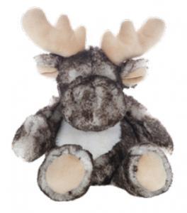 Mollis Älg, 25cm - Molli Toys | Nalleriet.se