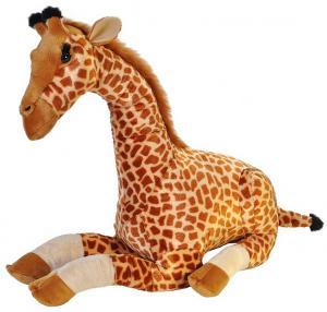 Jumbo Giraff, 76cm, från Wild Republic