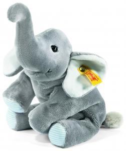 Tramipli Elefant, 16cm från Steiff säljs på Nalleriet.se