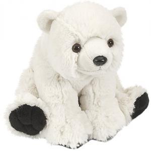 Isbjörn, 30cm från Wild Republic