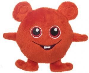 Babblarna Minis Bobbo från Teddykompaniet säljs på Nalleriet.se