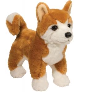 Shiba Inu från Douglas mjukisdjur säljs på Nalleriet.se
