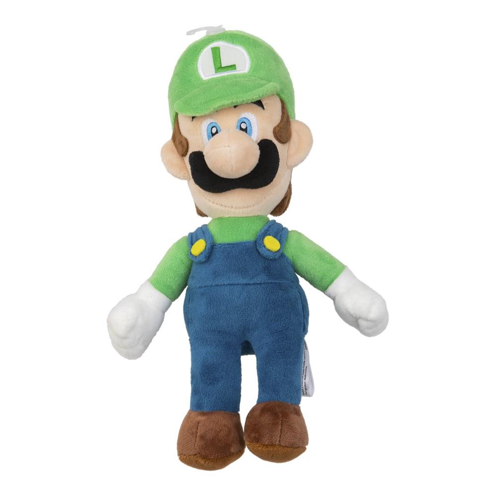 Luigi Gosedjur