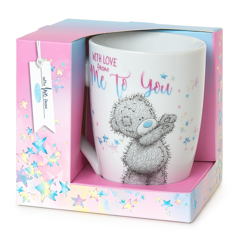 """Mugg """"With love from Me To You"""", Me To You"""