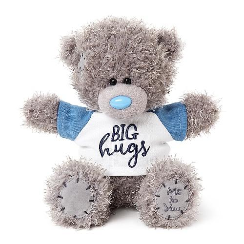 """Nalle """"""""Big Hugs"""""""", 15cm - Me To You (Miranda Nalle)"""
