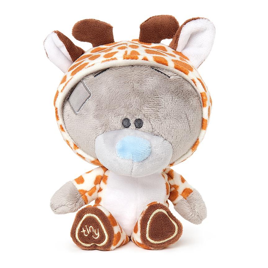 Tiny Tatty i giraffdräkt - Me to you (Miranda nalle)