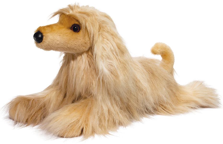 Afghanhund - Douglas Mjukisdjur