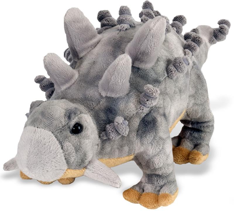 Dinosaur Ankylosaurus, 25cm - Wild Republic