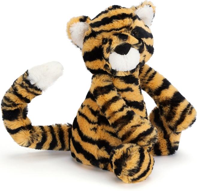 Bashful Tiger, 31cm - Jellycat