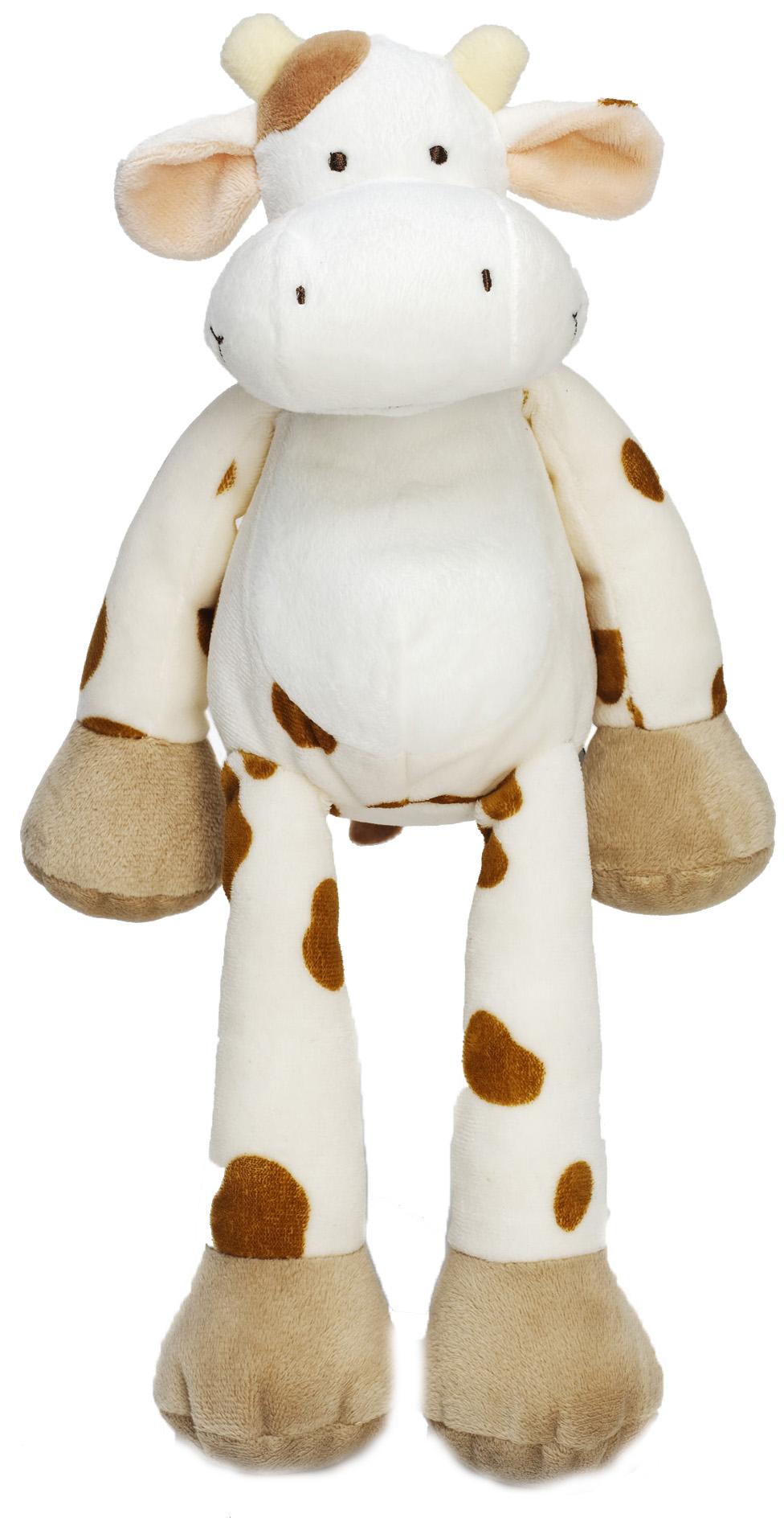 Diinglisar Gosedjur, Kossa, 34cm - Teddykompaniet