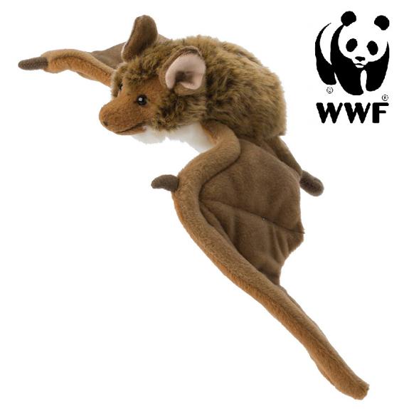 Fladdermus - WWF