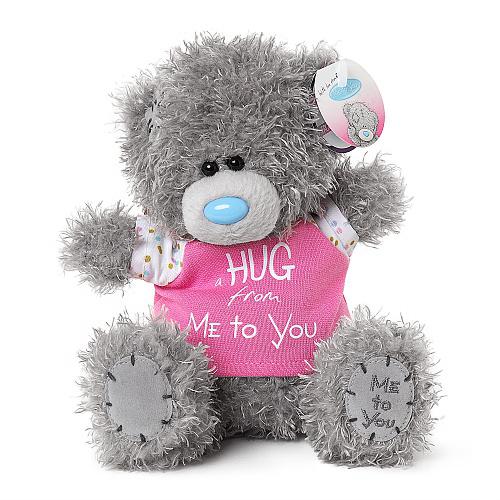 """Nalle """"""""A Hug"""""""", 15cm - Me To You (Miranda Nalle)"""
