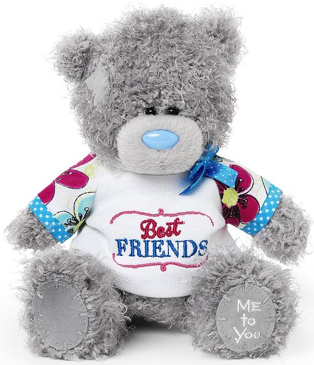 "Nalle """"Best Friends"""", 15cm - Me to you (Miranda nalle)"