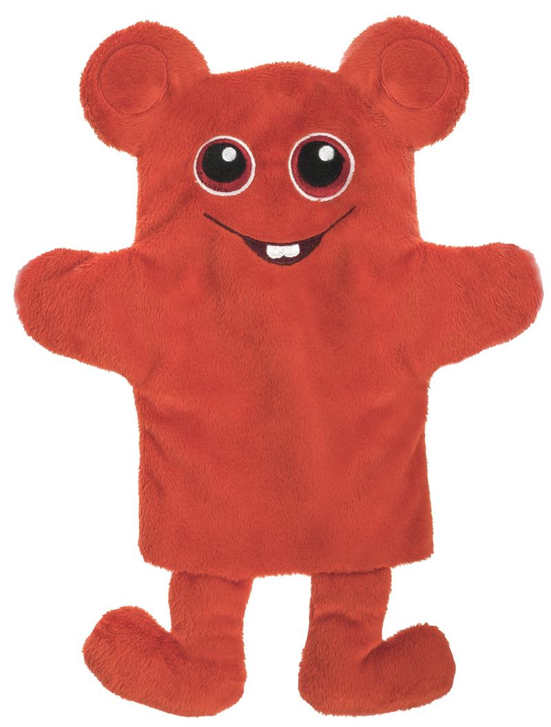 Babblarna Handdocka Bobbo - Teddykompaniet