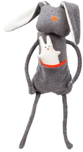 Kaninen Kim - Ekologiskt mjukisdjur