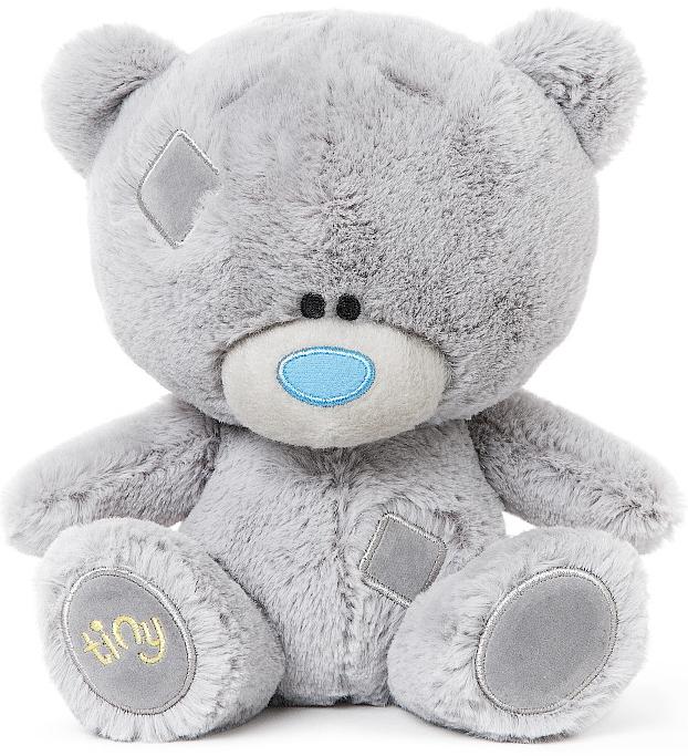 Nalle Tiny Tatty Teddy Mini, 16cm - Me to you (Miranda nalle)