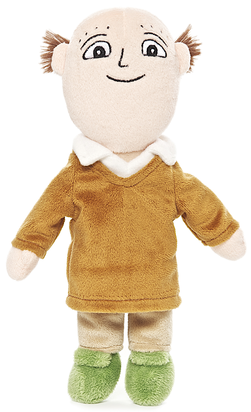 Pappa Åberg, 23cm (Alfons Åberg) - Teddykompaniet