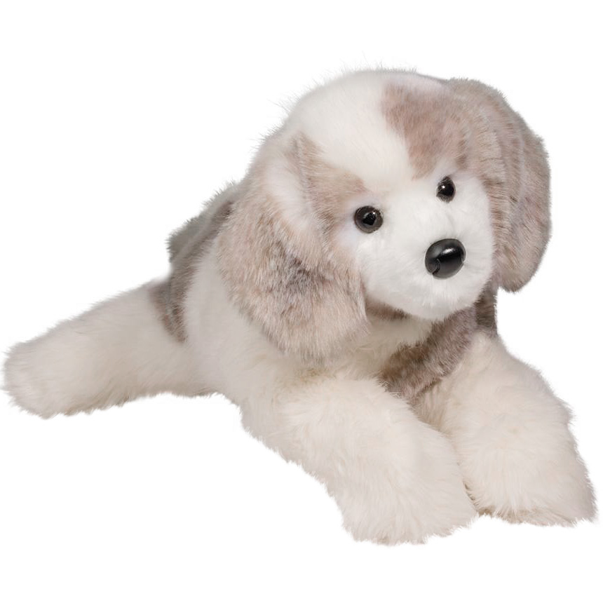 Pyrenéerhund - Douglas Mjukisdjur