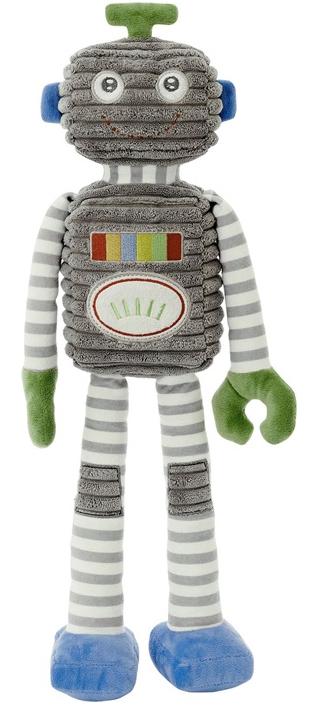 Robo Kidz Omega, 45cm - Teddykompaniet