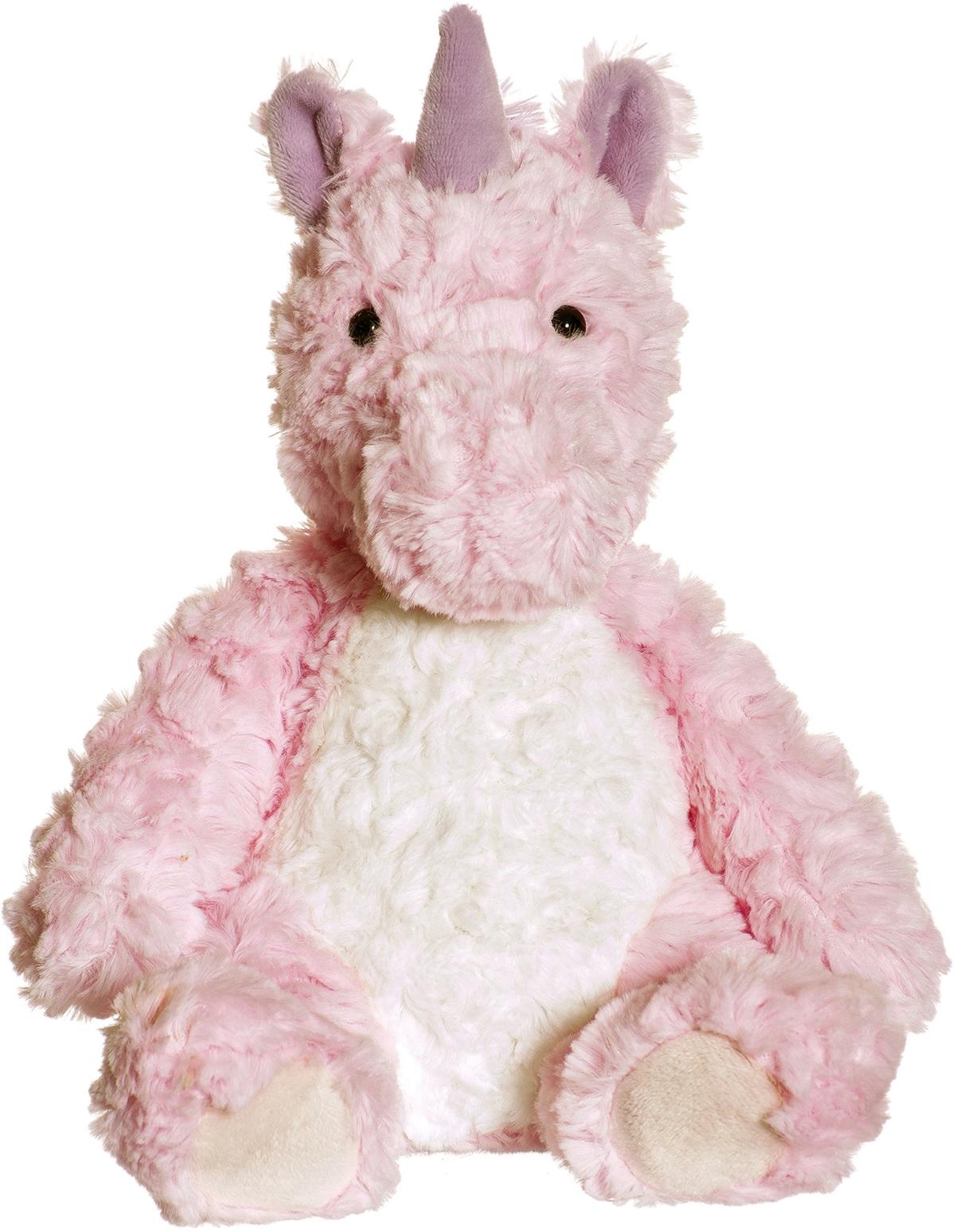 Softies Enhörningen Estelle, 28cm - Teddykompaniet