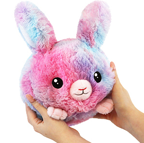Cotton Candy Kanin - Squishable | Nalleriet.se