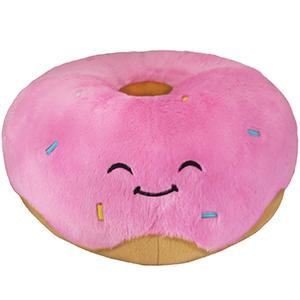 Donut Mjukis - Squishable