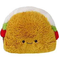 Taco Mjukis - Squishable | Nalleriet.se
