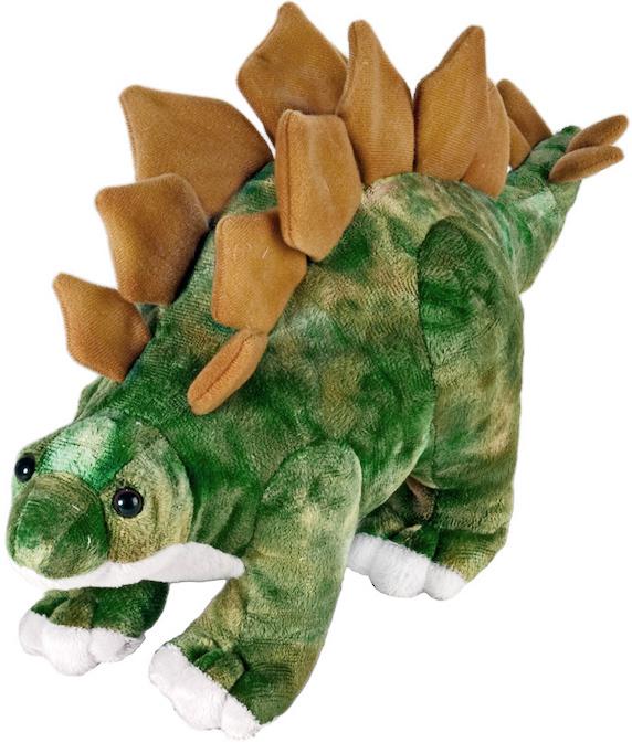 Dinosaur Stegosaurus, 25cm - Wild Republic