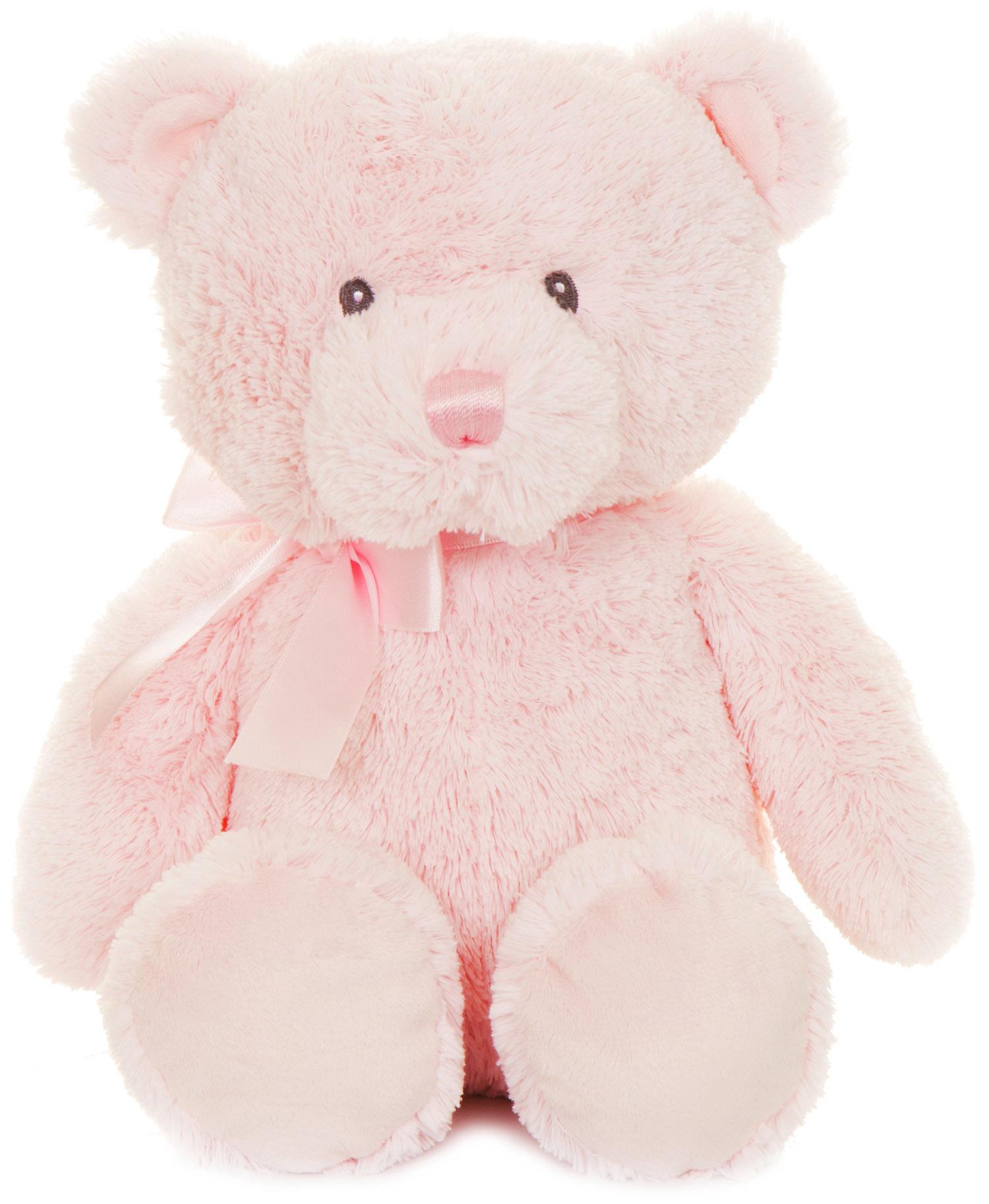 Teddy Baby Bear, rosa, 39cm - Teddykompaniet