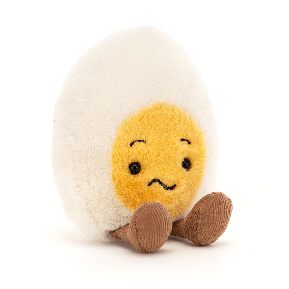 Förvirrade ägget - Jellycat