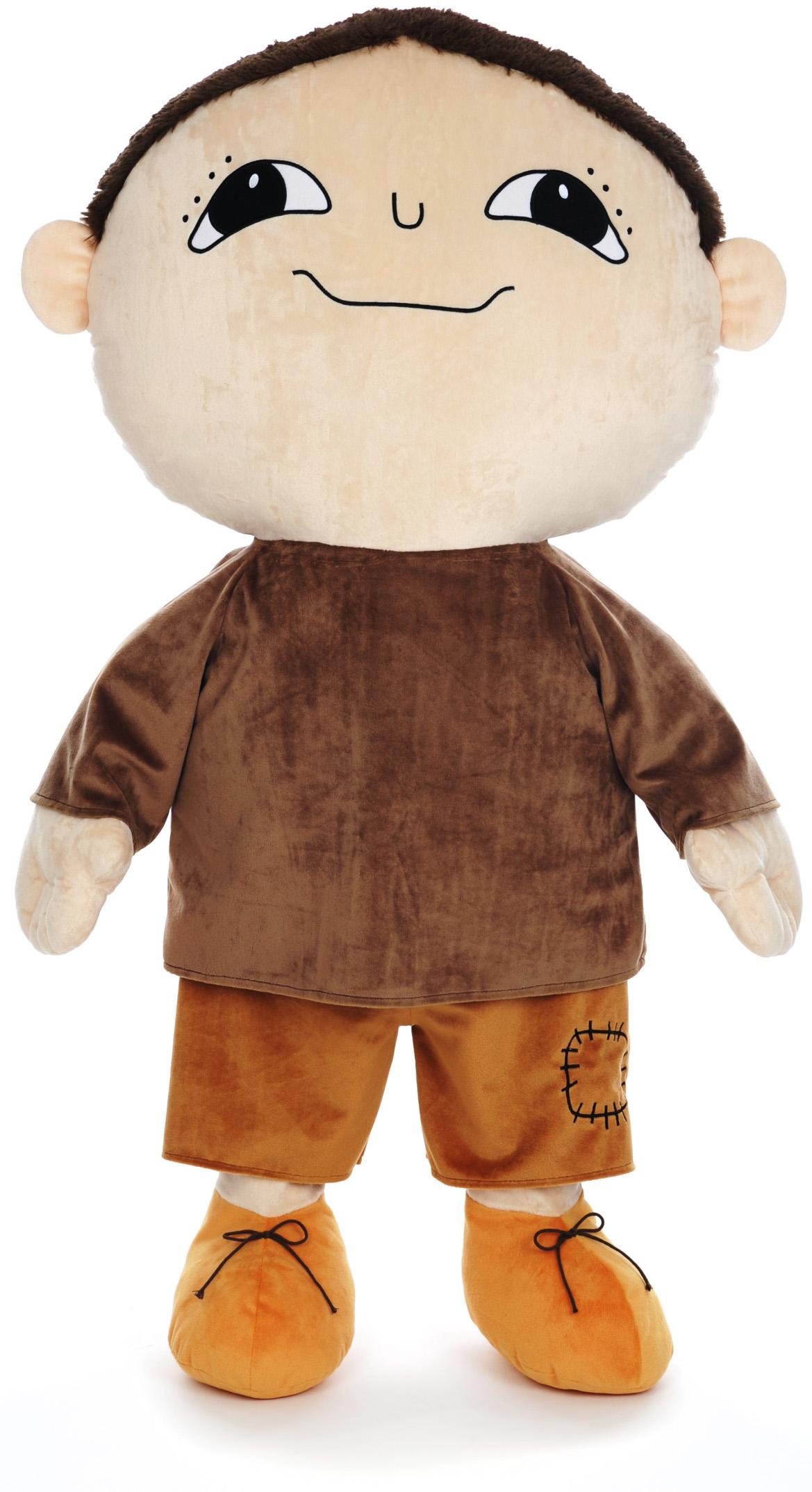 Alfons Åberg, XL (105cm) - Teddykompaniet