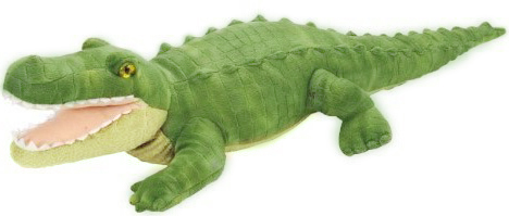 Alligator, 60cm - Wild Republic