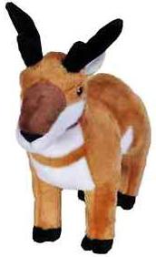 Antilop, 30cm - Wild Republic