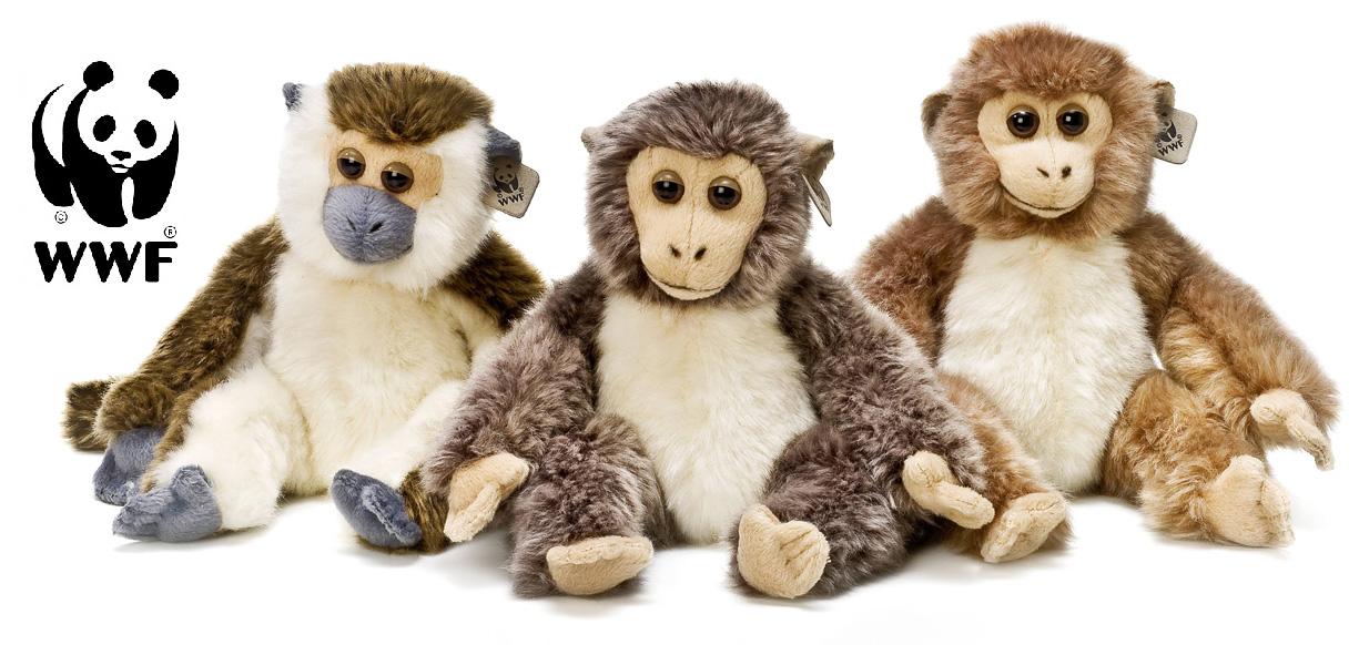 Baby Apor - WWF