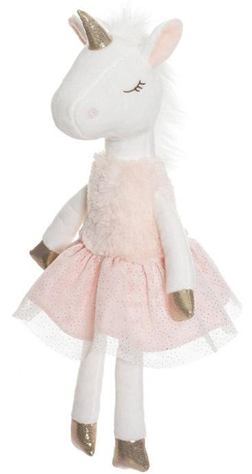 Ballerinas, Enhörningen Ella - Teddykompaniet