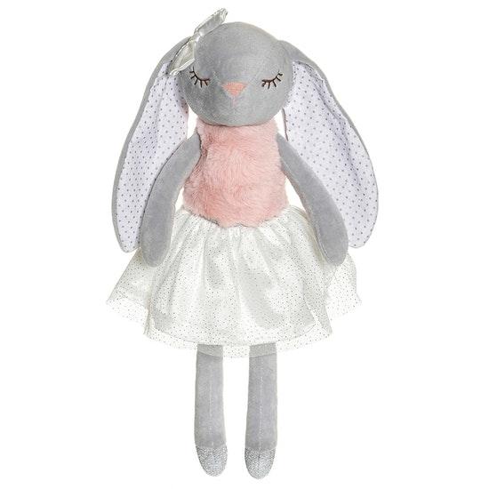 Ballerinas, Kaninen Kelly