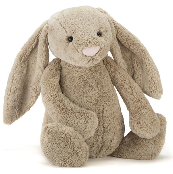 Bashful Kanin beige, 31cm - Jellycat