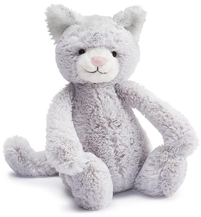 Bashful Katt, 31cm - Jellycat