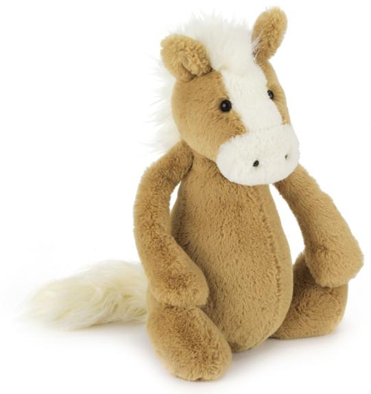 Bashful Häst, 31cm - Jellycat