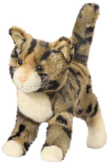 Bengal, 25cm - Douglas Mjukisdjur