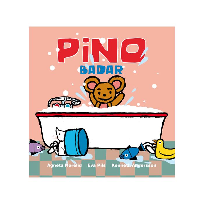 "Bok ""Pino Badar"