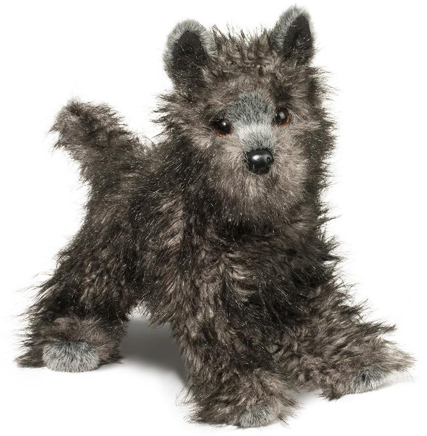 Cairn Terrier - Douglas Mjukisdjur