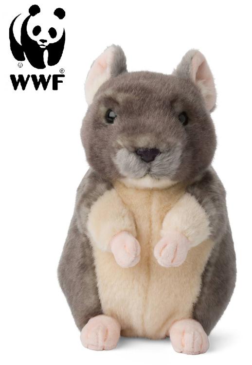 Chinchilla - WWF