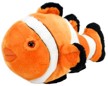 Clownfisk, 30cm - Wild Republic